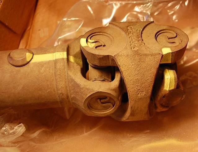 99 TJ - Front Drive shaft CV Rebuild and Install  4475339286_402bcdf659_z