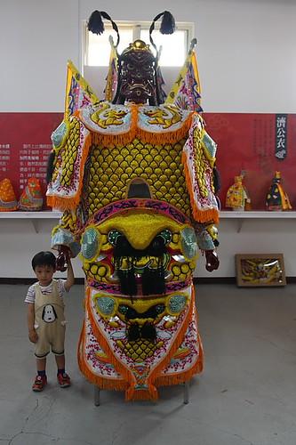 朴子神斧小神衣(含蒜頭糖廠展示區)0025
