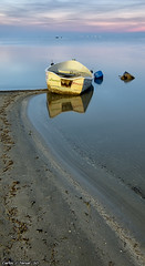 Laura I / Gloria I (Carlos J. Teruel) Tags: espaa mar nikon paisaje murcia reflejo 2010 d300 tokina1116 xaviersam