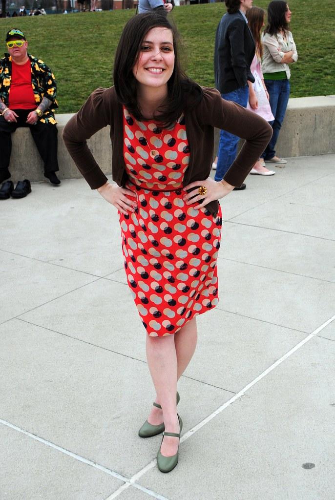 Sara's Graduation