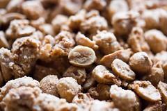 sugared (salted) peanuts