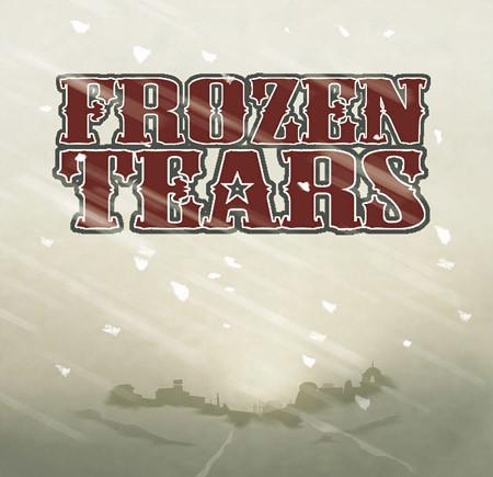 aa frozen tears   title box