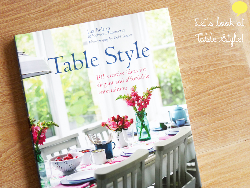 Table Style Review