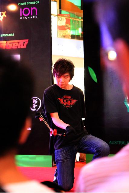 Chen Jia Lin