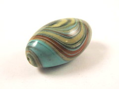 Southwestern Swirl Beads