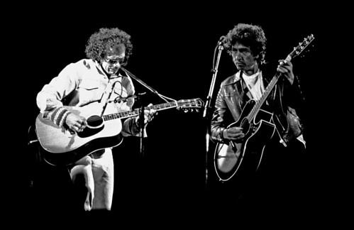 Bob Dylan, Santana 2905840040