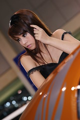 Bangkok International Motor Show 2010 (khunpid) Tags: bangkok motorshow 2010 sal135f18z dslra850