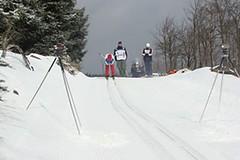 Fotoreport: SWIX NORDIC SKITEST 2010