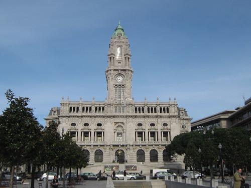 Centro - Porto