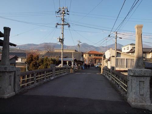 Komoro city