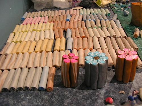 Cane Making