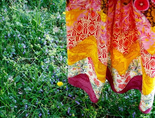 spring.dress
