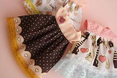 Cupcake dresses ♥
