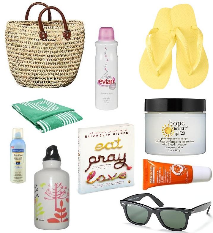 Amazon.comStraw bag