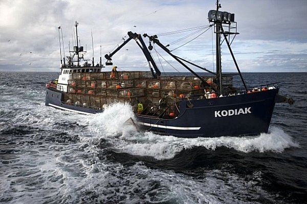 Fishing Vessels | Deadliest Reports