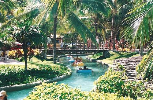 paradise water park porto seguro