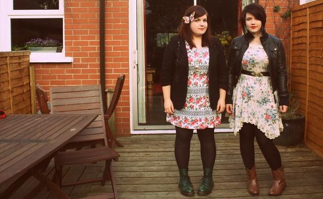 103/365 | Sisters.