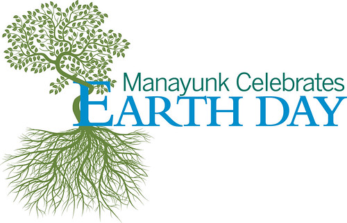 Earth Day Manayunk 2010 Final Logo from Interpret Green-1