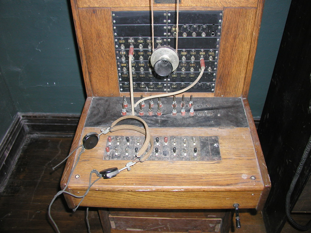 Suttle Switchboard