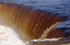 Jgala juga. (Jaan Keinaste) Tags: water river waterfall spring estonia pentax juga vesi eesti jgi kevad k7 jgalajuga jgala suurvesi vanagram