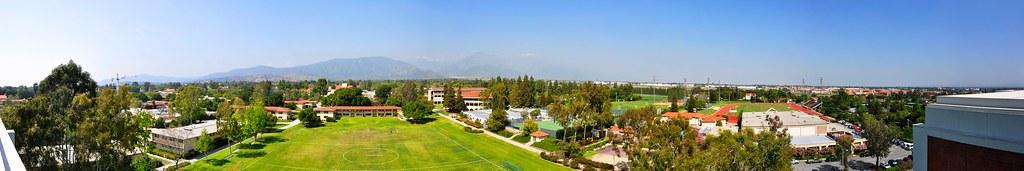fawcett panorama