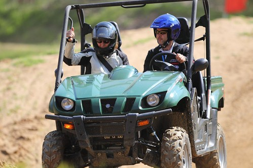 yamaha rhino owners safety ride