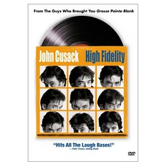 High Fidelity with John Cusack