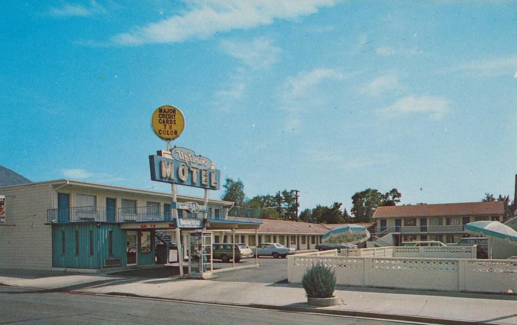 Uptown Motel - Provo, Utah