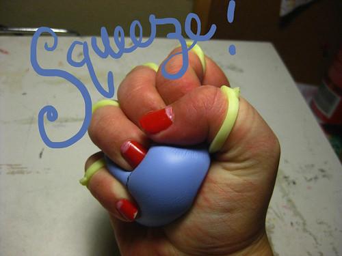 Handmaster Plus!