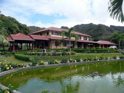 vilcabamba estate