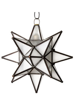 moravian star pendant circa lighting