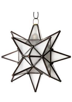 Trends: Moravian Star