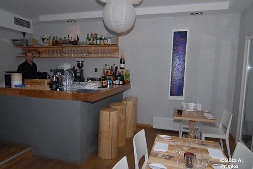 Restaurant Tramin Muenchen 04