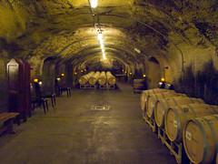 Napa-155893 (myobb (David Lopes)) Tags: california vineyard wine olympus winery grapes napa cave cellar beringer e510 beringerbrotherswinery heritage2011