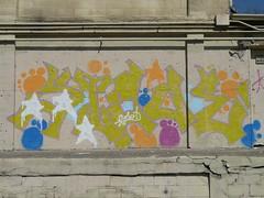 Sigue (graffluvr) Tags: art minnesota graffiti paint graf cities minneapolis twin spray mpls tc twincities graff aerosol mn aerosolart graffitiart 612 sigue