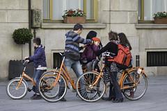 Barcelona Famile Francais