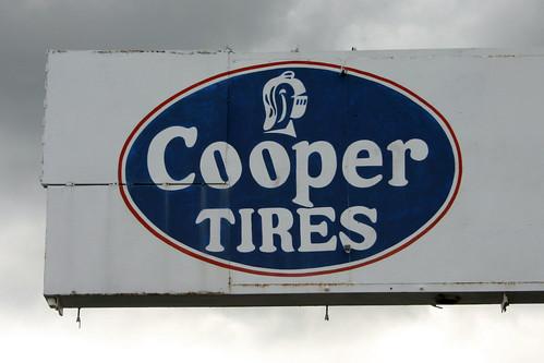 Cooper Tires II