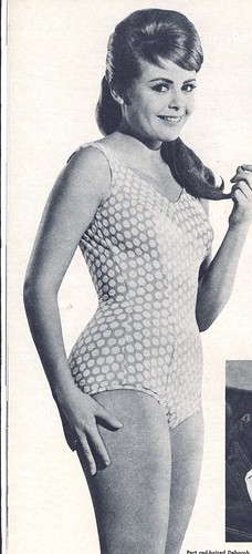 deborah walley actress