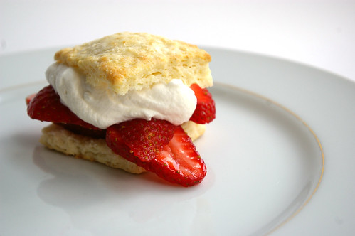 Strawberry Shortcake II