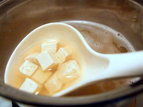 add tofu