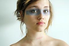 i love nick jonas (Mallory Dawn) Tags: blue cold cute beauty hair pretty tail lips pony confirmation eyeshadow sore freckle ziggystardust