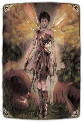 hermit faery