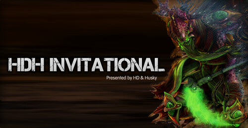 HDH Invitational