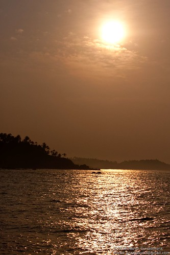 Mirissa Sunrise