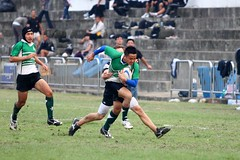 157 (pingsen) Tags: rugby 2010   98 7
