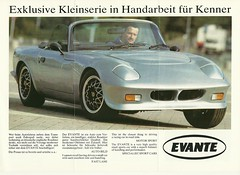 1988 Evante