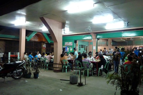 Bona's Chao Long in Puerto Princesa