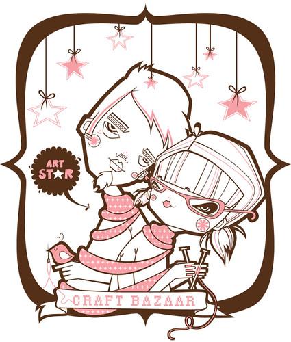 Art Star 2010 promo