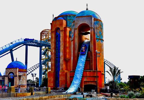 Seaworld San Diego Rides Ride Sea World San Diego