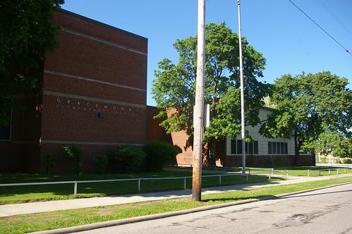 Gracemount Elementary School